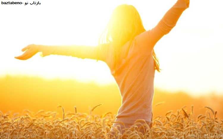کمبود ویتامین دی - ویتامین دی - تامین ویتامین دی با آفتاب