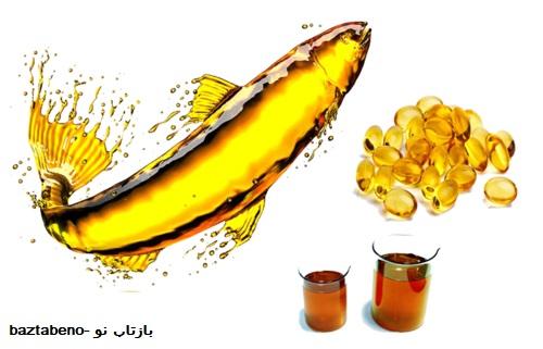 روغن کبد ماهی - ویتامین دی - کمبود ویتامین دی - عوارض ویتامین دی - ویتامین D
